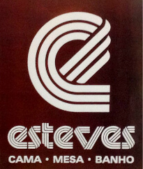 Sexto logo da Enxovais Esteves