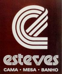 Sexto logo da Enxovais Esteves