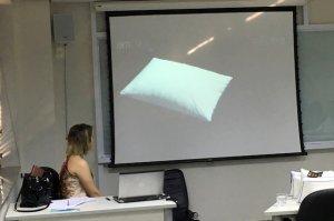 Travesseiros de alta tecnologia
